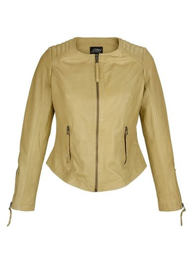 Amy Vermont Leather Jacket