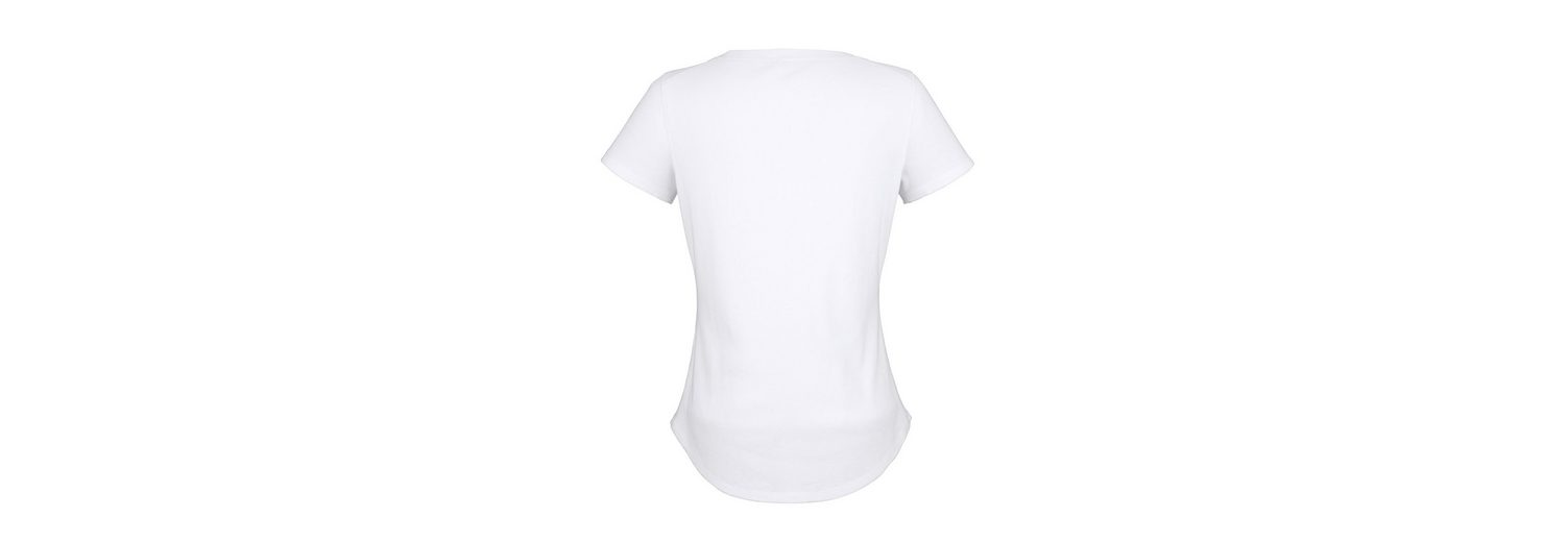 Spielraum Exklusiv Steckdose Billig Authentisch Amy Vermont Shirt mit Glitzerdruck Auslass Offiziellen Steckdose Breite Palette Von Rabatt Browse 4CWcB