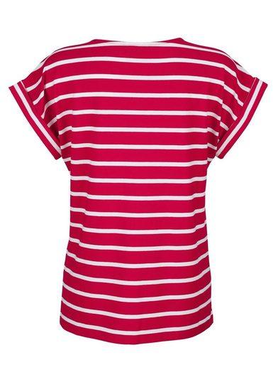 Amy Vermont Shirt Stripe Dessin In
