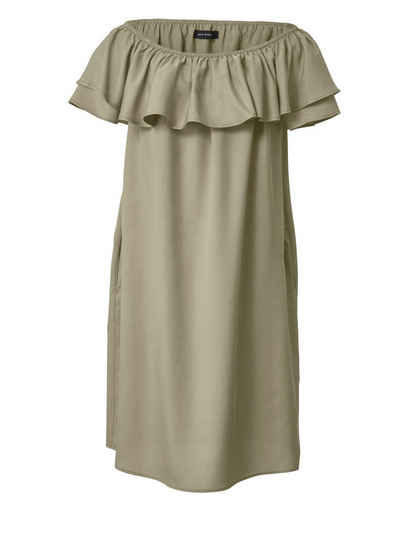 Платье-мини Sara Lindholm by Happy Size
