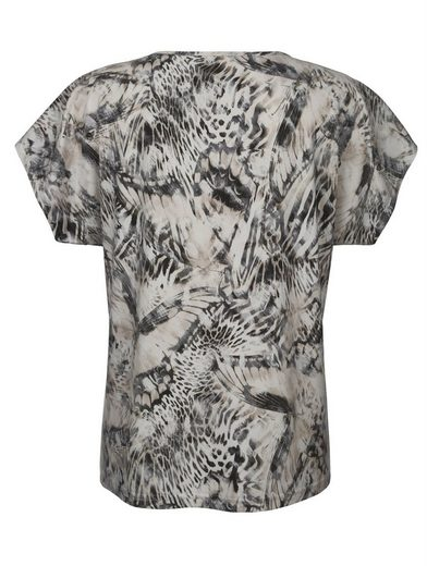 Amy Vermont Shirt Allover Printed