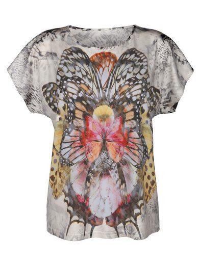 Amy Vermont Shirt allover bedruckt