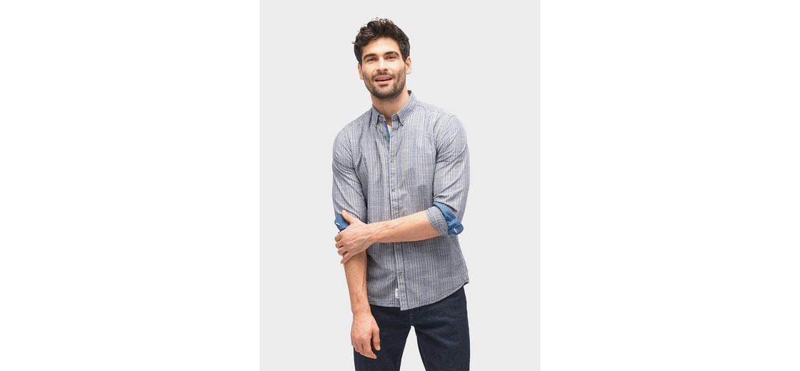 Neueste Online-Verkauf Rabatt Limitierte Auflage Tom Tailor Hemd gestreiftes Hemd Erscheinungsdaten Perfekte Online-Verkauf Verkauf Websites OQzyy