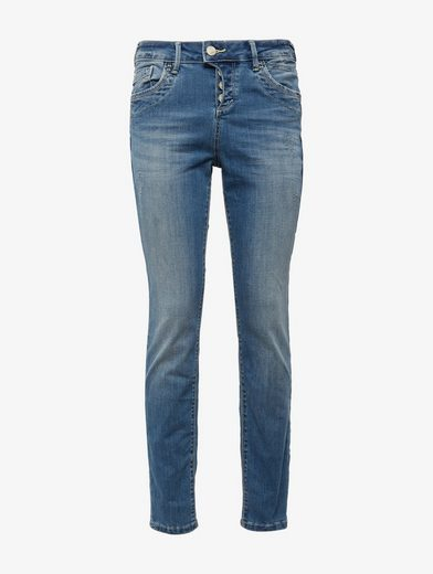 Tom Tailor 5-Pocket-Jeans Relaxed Tapered Jeans