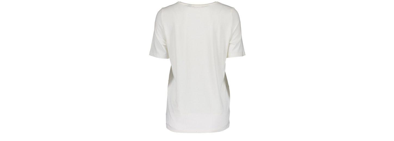 Blue Seven T-Shirt mit Barock-Muster Suche Zum Verkauf rRa1j