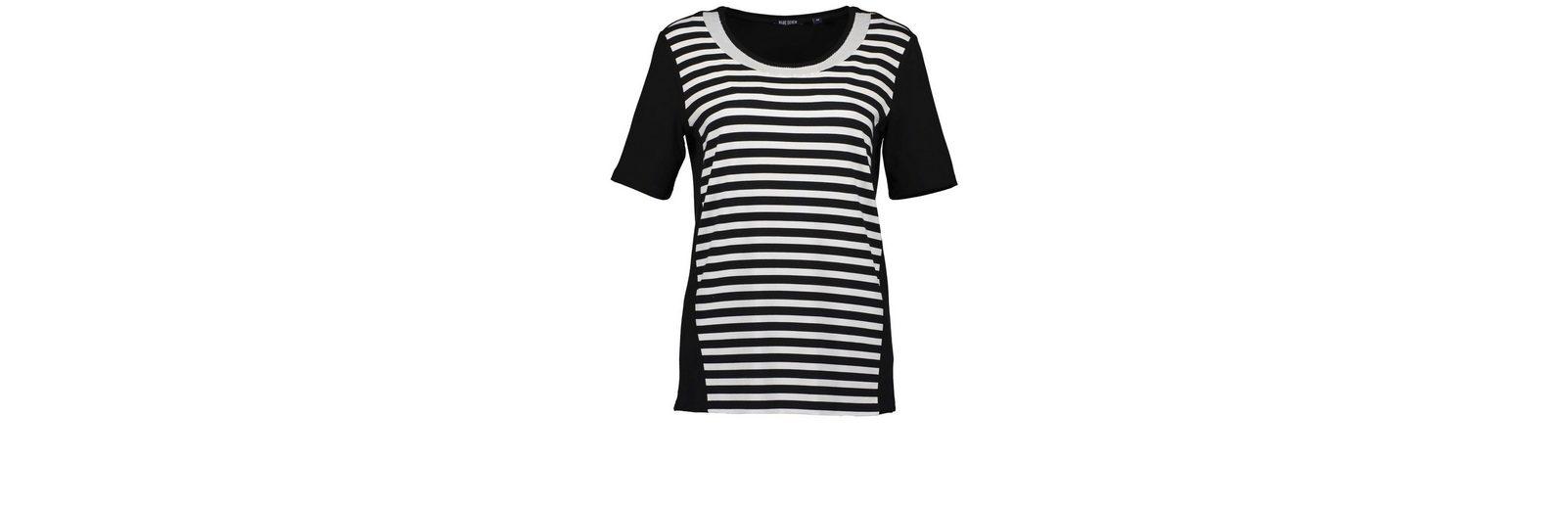 Billig Verkauf Bestes Geschäft Zu Bekommen Blick Zu Verkaufen Blue Seven T-Shirt mit Pailletten CD4mrg1G3