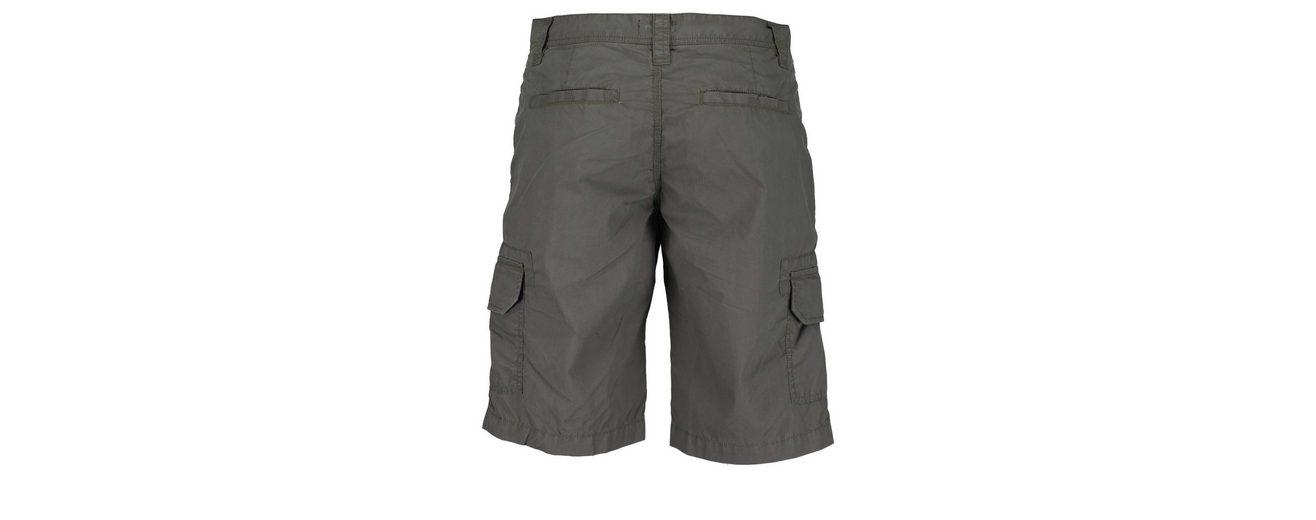 Blue Seven Shorts aus Popeline-Stoff Kostengünstig as7sEvw