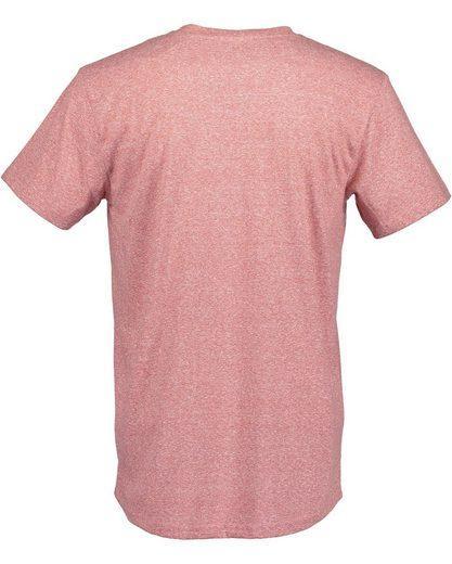 Blue Seven T-Shirt mit Melange-Optik