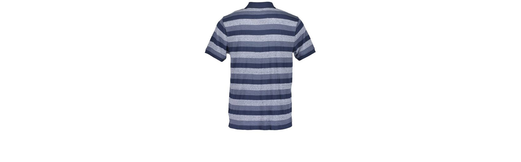 Blue Seven Poloshirt in leichter Mischqualität Outlet Kaufen QQDsYXdEz6