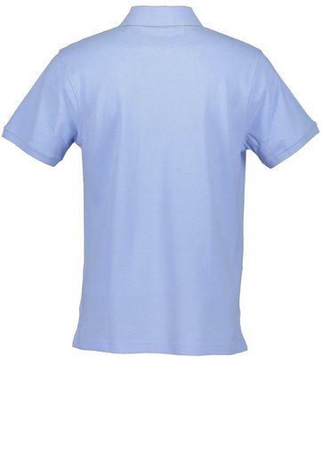 Blue Seven Poloshirt in Piqué-Qualität