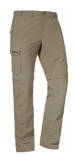 Schöffel Zip-away-Hose Pants Aarhus Zip Off