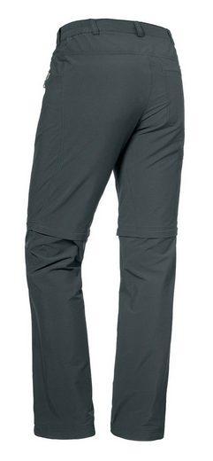 Schöffel Zip-away-Hose Pants Koper Zip Off