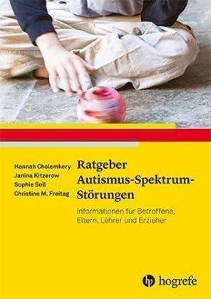Broschiertes Buch »Ratgeber Autismus-Spektrum-Störungen«