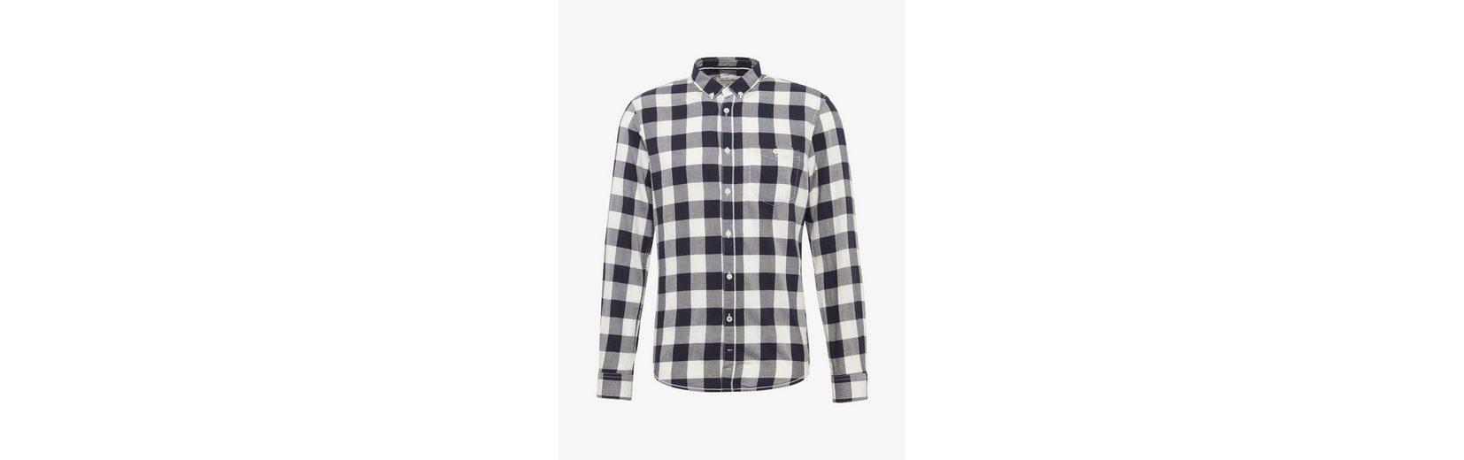 Tom Tailor Denim Hemd kariertes Hemd Hohe Qualität Günstig Online Beste Günstig Online Verkauf Wählen Eine Beste Billig Verkauf Kauf yKGPu