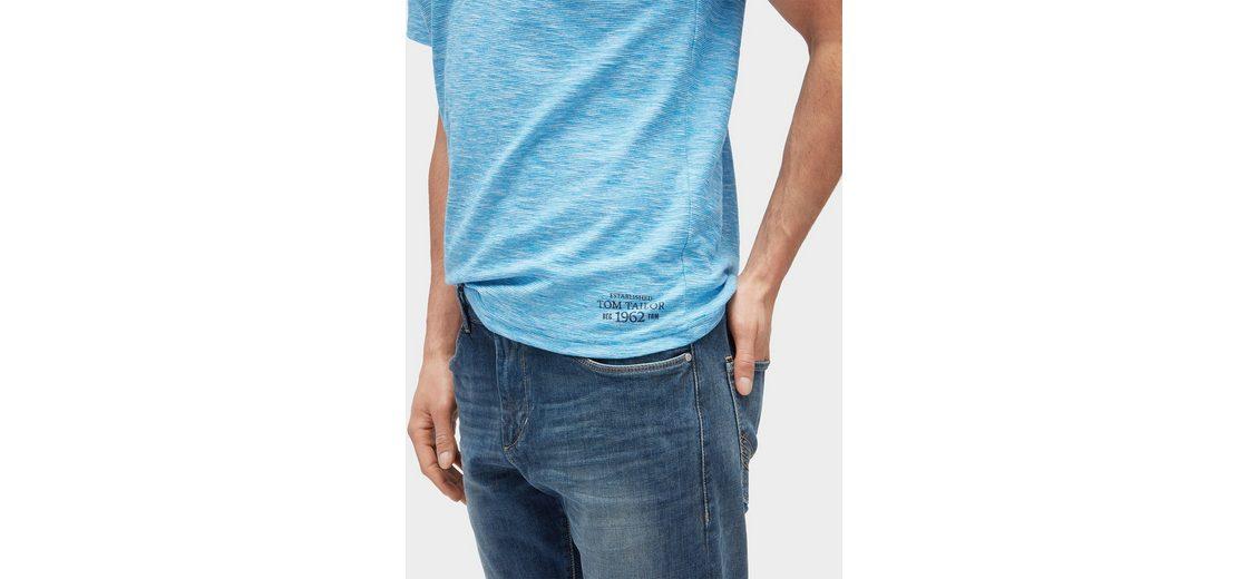 Insbesondere Rabatt Unter 70 Dollar Tom Tailor T-Shirt gestreiftes T-Shirt Günstig Kaufen Kaufen Günstigen Preis Sie Günstig Online Qualität puTuC2nO