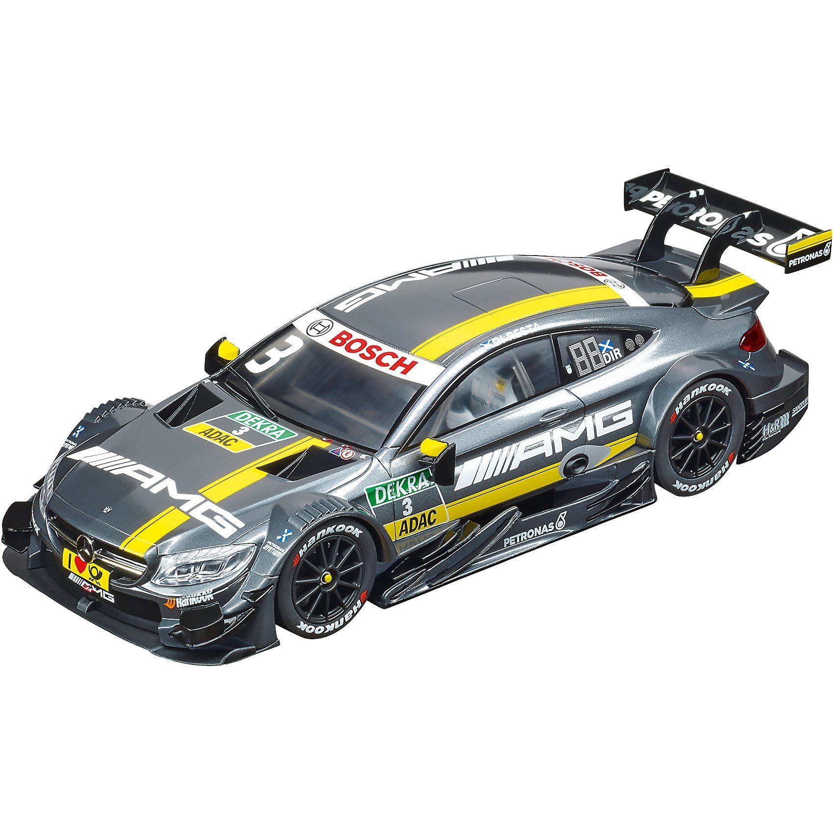 """Carrera Digital 124 23845 Mercedes-AMG C 63 DTM """"Paul Di Resta, No."""