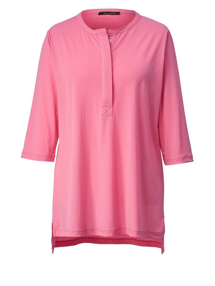 Sara Lindholm by Happy Size Slinky-Shirt kaufen   OTTO 8e8d0b3d95
