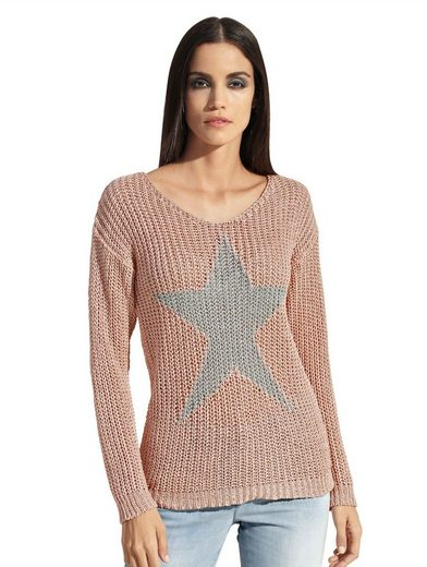 Amy Vermont Pullover