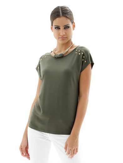 Amy Vermont Shirt
