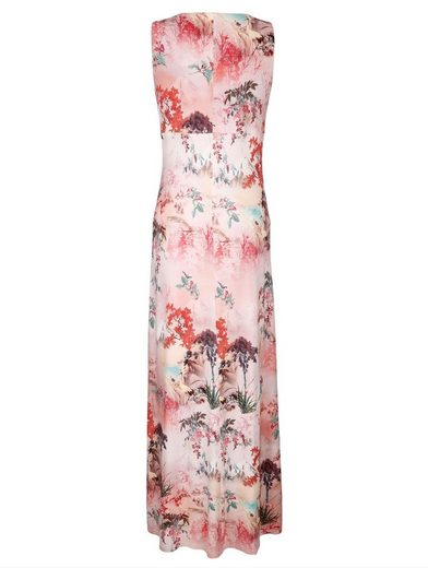 Amy Vermont Jersey Dress Allover Printed