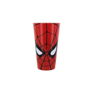 Marvel Comics Spiderman Glas 400ml