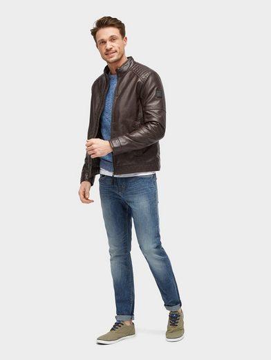 Tom Tailor 5-pocket-jeans Troy Slim Jeans
