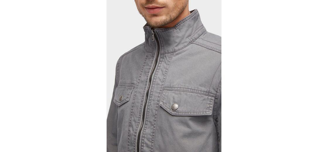 Limited Edition Online Tom Tailor Blouson Jacke mit Taschen Günstige Preise Und Verfügbarkeit Spielraum Echt Natürlich Und Frei Preiswert yMpjk