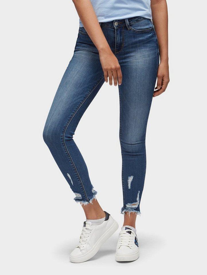 tom tailor denim skinny fit jeans nela jeans otto. Black Bedroom Furniture Sets. Home Design Ideas