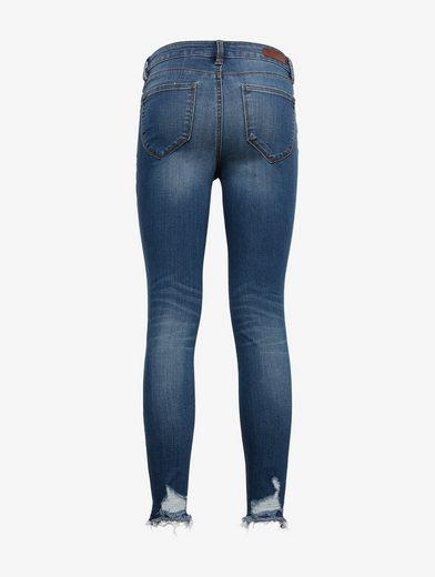 Tom Tailor Denim Skinny-fit-Jeans Nela Jeans