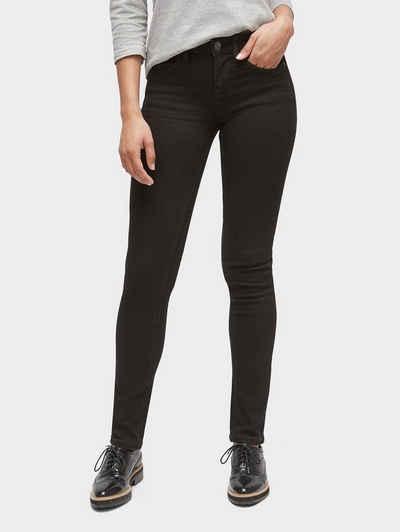 e99c98fcf11551 TOM TAILOR Slim-fit-Jeans »Alexa Slim Jeans«
