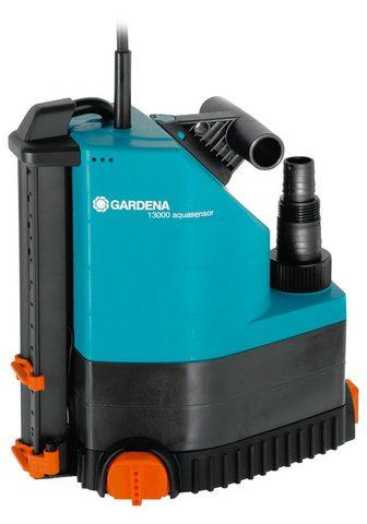 GARDENA Panardinamas siurblys »Comfort 13000 a...