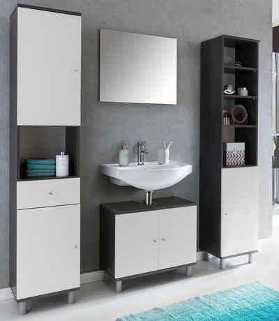 Badspiegel mit & ohne Beleuchtung » online kaufen   OTTO