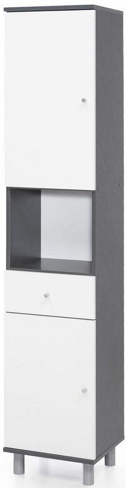 Badschränke - Hochschrank »Simply«  - Onlineshop OTTO