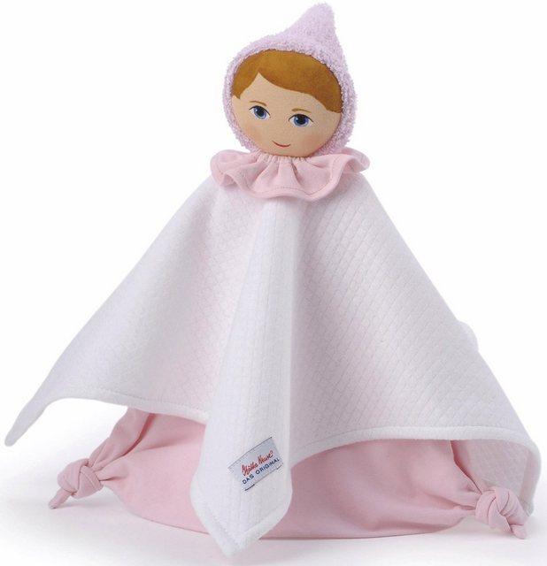 Käthe Kruse Kuscheltuch, »Klassik Schmusetuch Puppe«   Kinderzimmer > Spielzeuge > Puppen   Käthe Kruse