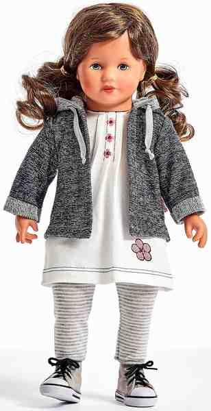 Käthe Kruse Puppe, »Glückskind Hanna«