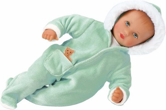Käthe Kruse Babypuppe »Mini Bambina Kim« (1-tlg)