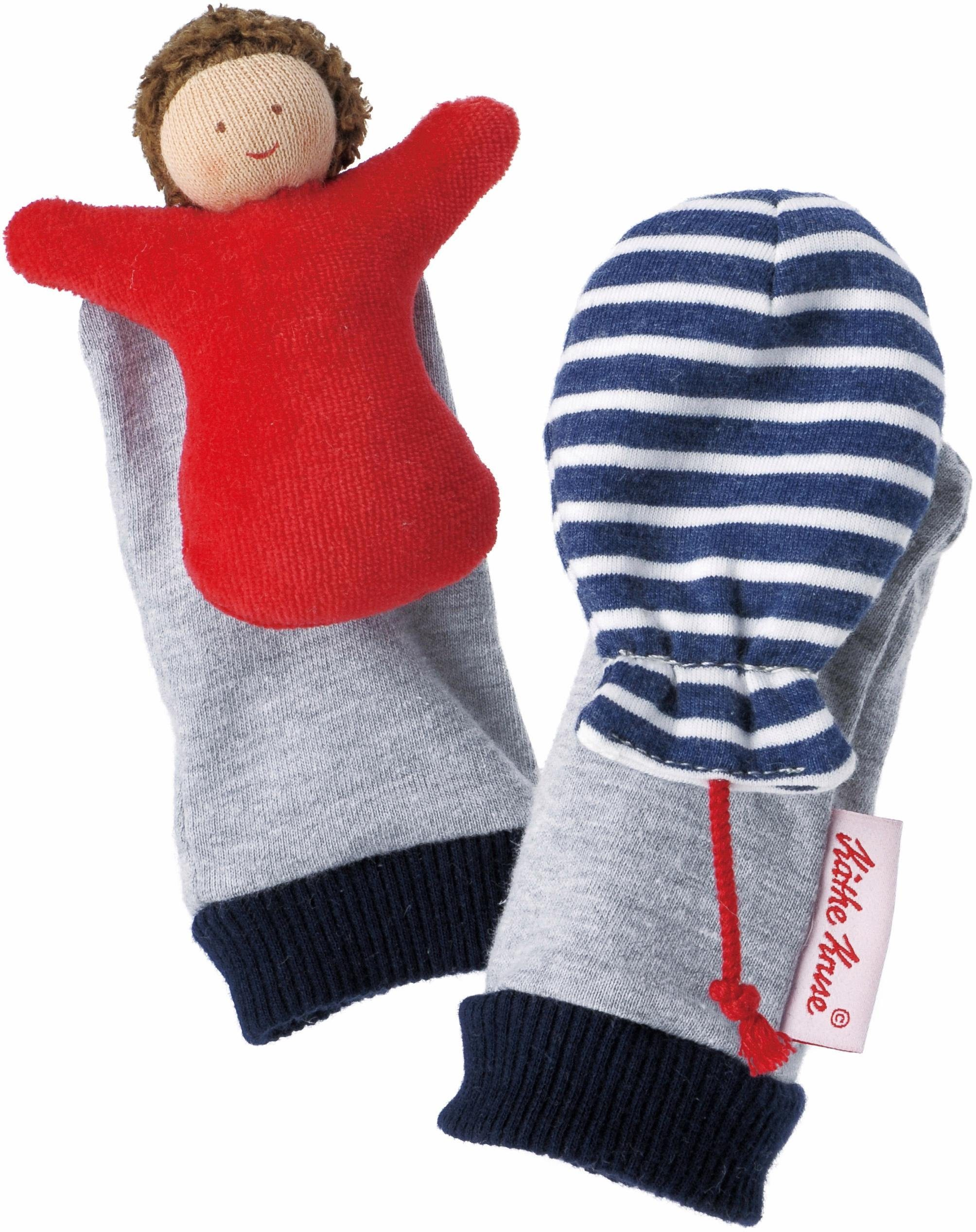 Käthe Kruse Rassel, »Lausbub Activity Socken«