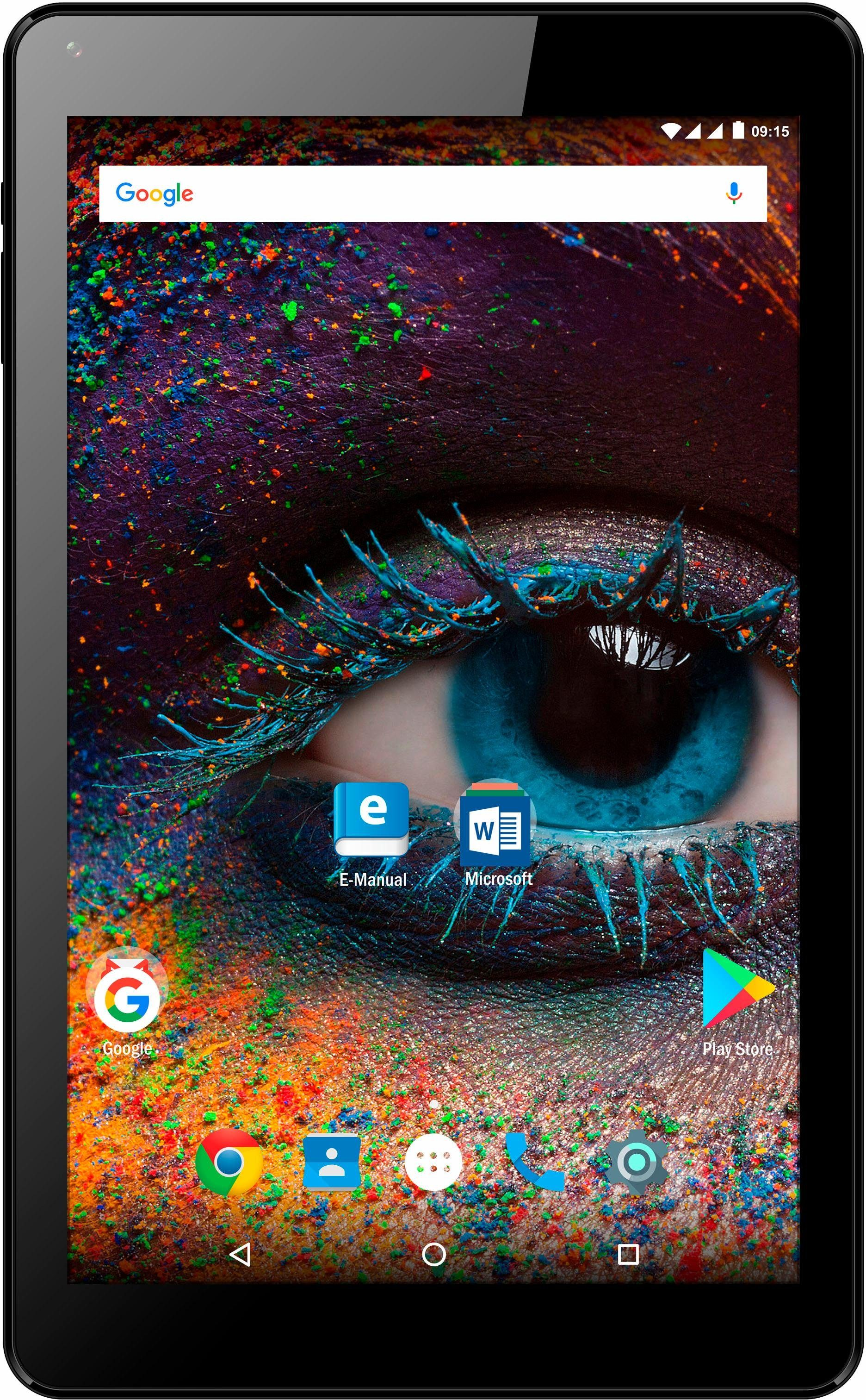 """FALCON 10 plus 3G - Office Edition Tablet (10,1"""", 16 GB, Android, 3G (UMTS)"""