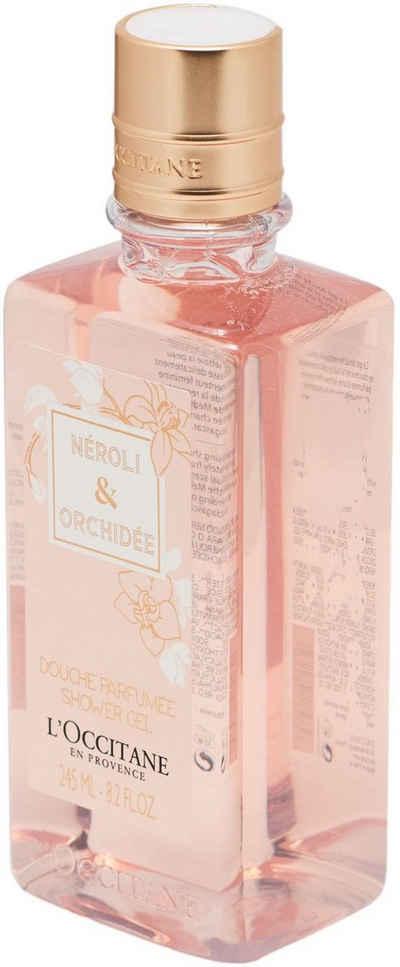 L'OCCITANE Duschgel »Néroli & Orchidée Douche Parfumée«