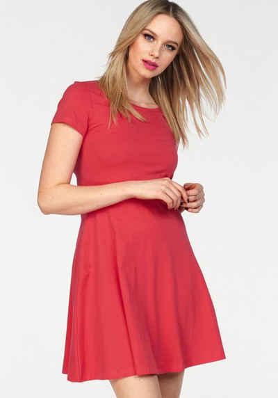 Rote Kleider in großen Größen online kaufen   OTTO