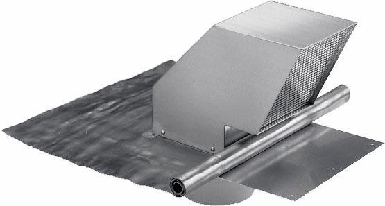 Dachdurchführung »DDF 125«