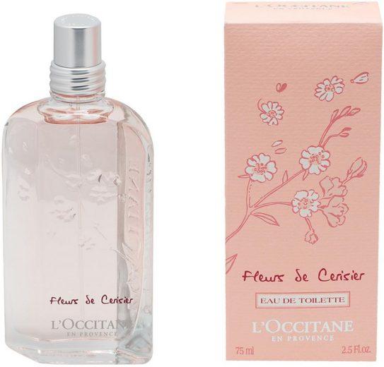L'OCCITANE Eau de Toilette »Fleur de Cerisier«