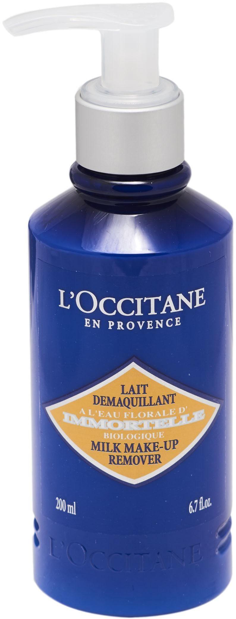 L'OCCITANE, »Immortelle Lait Demaquillant«, Reinigungsmilch