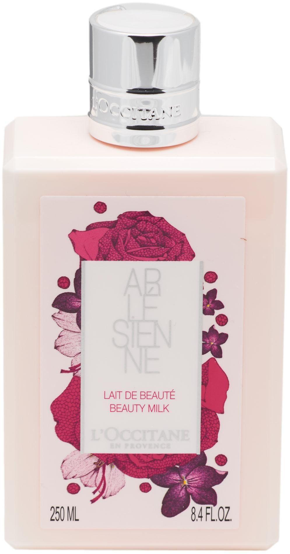 L'OCCITANE, »Arlésienne Lait de Beauté«, Körpermilch