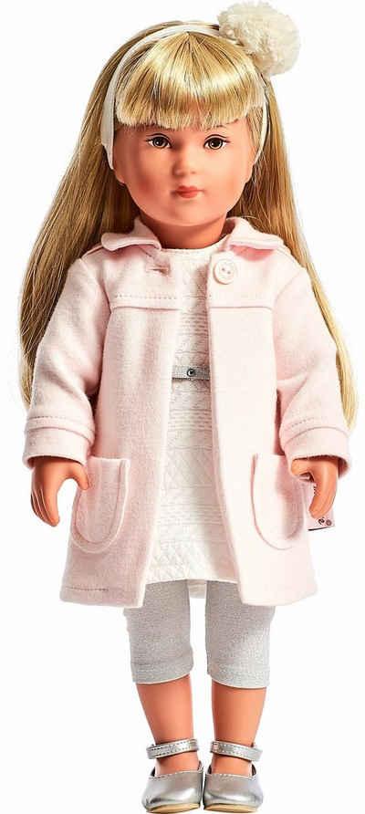 Käthe Kruse Puppe, »Girl Isabel«