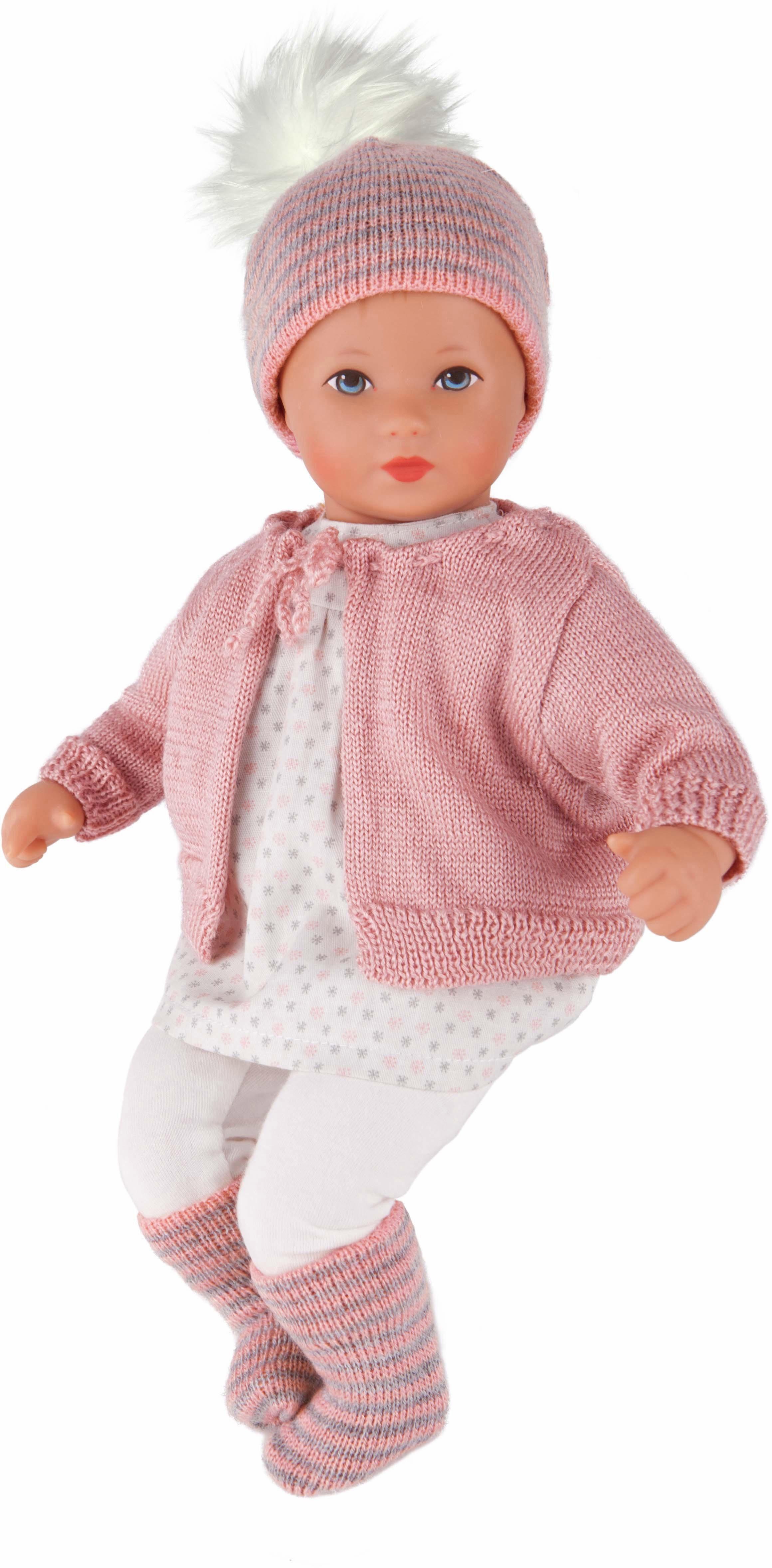 Käthe Kruse Puppe, »Mini Bambina Kira«