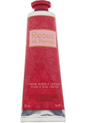 """Handcreme """"Roses et Reines крем M..."""