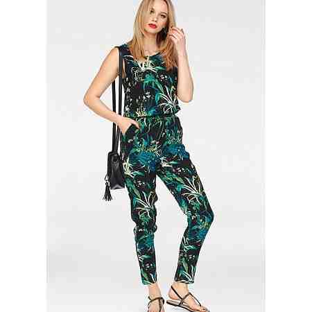 Damen Overalls: Die Einteiler aus Jeans, Seide oder Jersey sind die Must-Haves für Fashion-Ikonen.