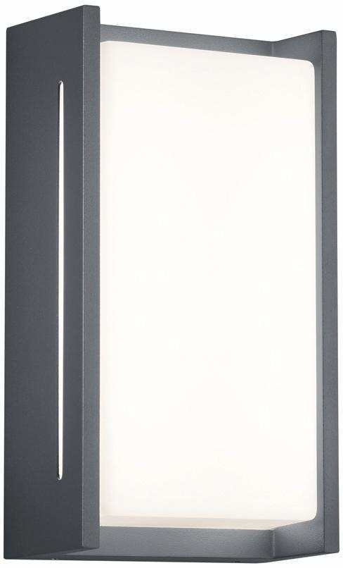 TRIO Leuchten LED Außen-Wandleuchte »INDUS«, 1-flammig