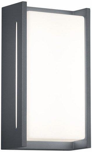 TRIO Leuchten LED Außen-Wandleuchte »INDUS«